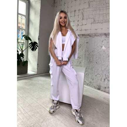 Спортивный костюм - Костюм тройка