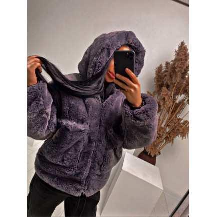 Пальто, куртки - Шубка
