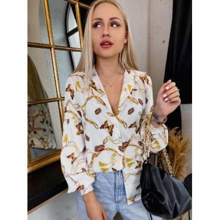 Рубашки, блузки - Блузка